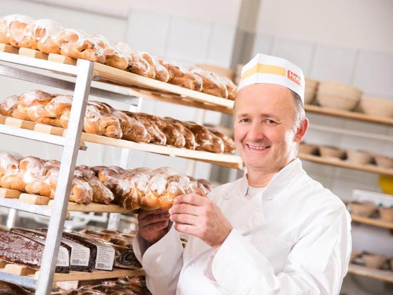 Bäckerei Innertsberger