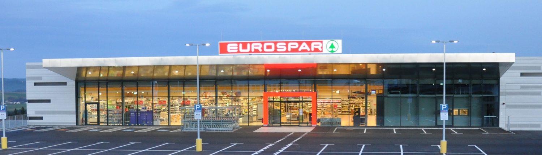 Eurospar Haderer Altenfelden