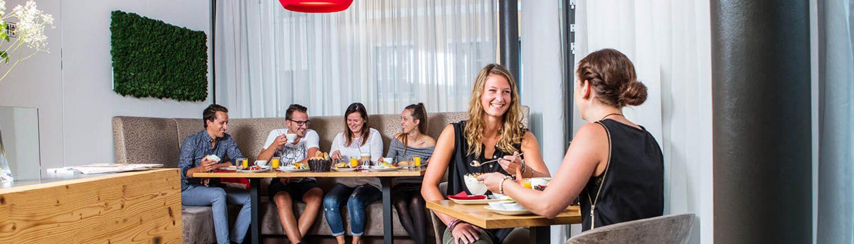 Cafe & Snacks Haderer Lembach